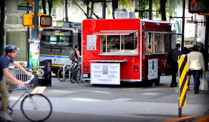 Emelle's Westside Wheels…Taking our signature cuisine to the streets and beyond!